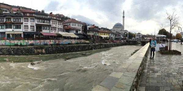 Turismo en Kosovo
