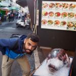Tsukiji Fisch Markt