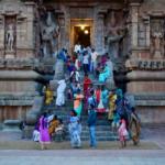 Bunte_Saris_Tempel