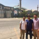 Esfahan_Moschee