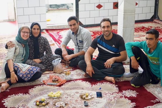 Iranische_Familie