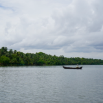 Kerala_Fluss_Boot