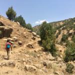 Landschaft_Lorestan