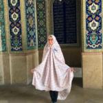 Mausoleum_Shiraz