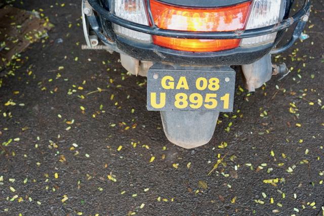 Mopedmieten_Indien_Goa