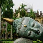 Museum_Mumbai_indischer_Gott