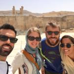 Persepolis_Reisende