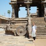 Tempel_Sandstein_Kumbakonam