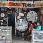 Uhrgeschäft_Bazar_Mumbai