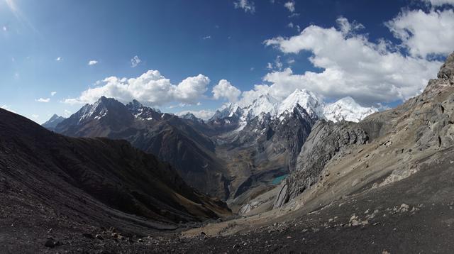 Huayhuash Tour Peru