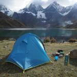 Huayhuash Tour Peru - 3