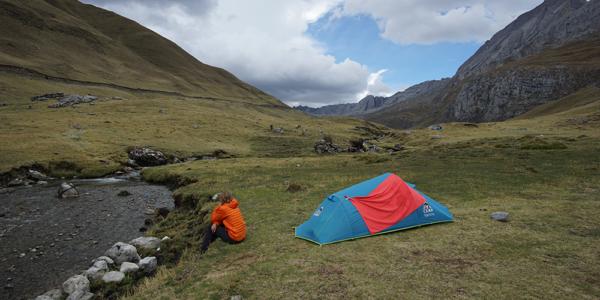 Huayhuash Trekkingtour