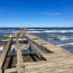 Pier Punta Arenas