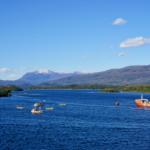 Puerto Edén Patagonien