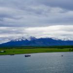 Fjordtour Patagonien
